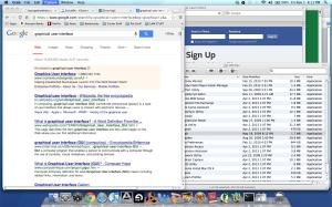 Mac Screen Grab